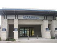 New Braunfels Civic and Convention Center IMG 3236