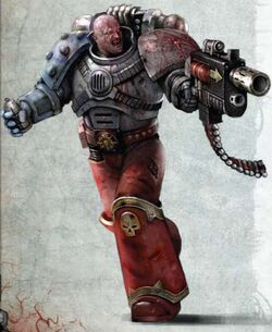 ChaosSpaceMarine