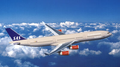 SAS A340b