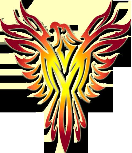 Shiraha_phoenix_symbol