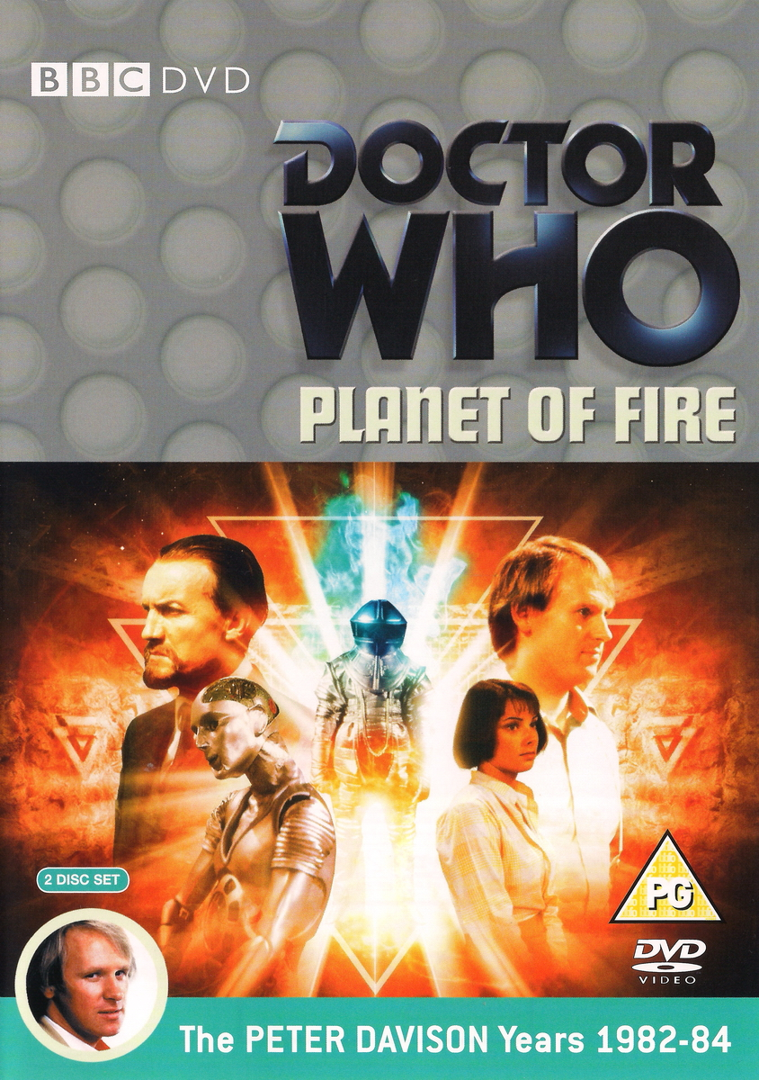 Planet of Fire - Docto...D D Wiki