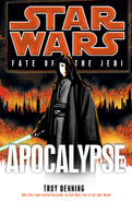 Apocalypse cover