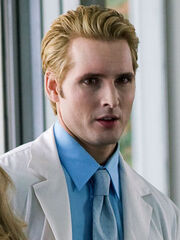 Carlisle Cullen 05