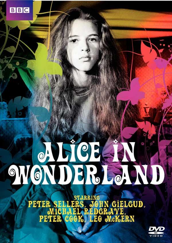Alicia En El Pa  S De Las Maravillas  1966    Alicia En El Pa  S De