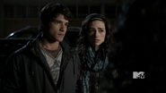 Scott and Allison caught