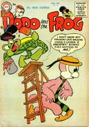 Dodo and the Frog Vol 1 88