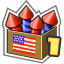 Fourth Of July Fever!-icon