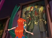Winx season 4 bloom black circle
