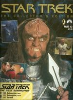 The Collectors Edition issue 43 cover