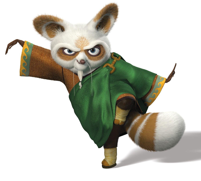 kung fu panda tai lung vs shifu