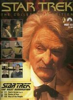 The Collectors Edition issue 53 cover