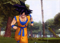 Goku(DBO)