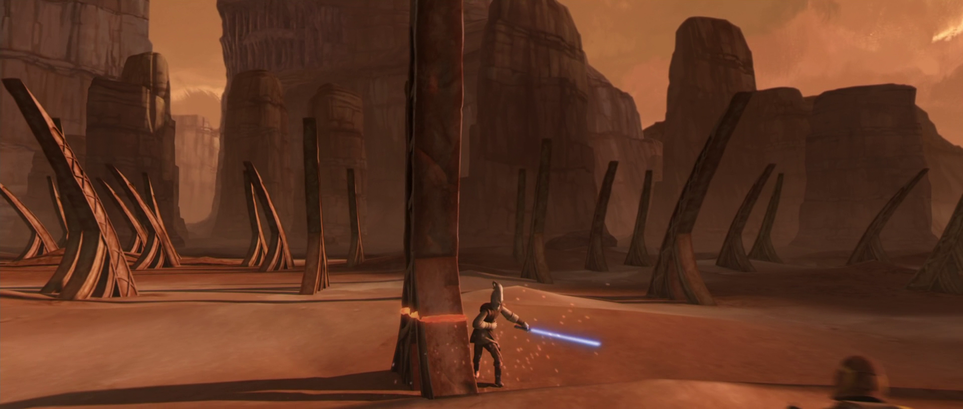 File:Caltrop field.png - Wookieepedia, the Star Wars Wiki