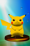 PikachuSSBMTrophy