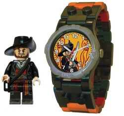 Barbossa watch