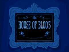 House of Bloo's title card