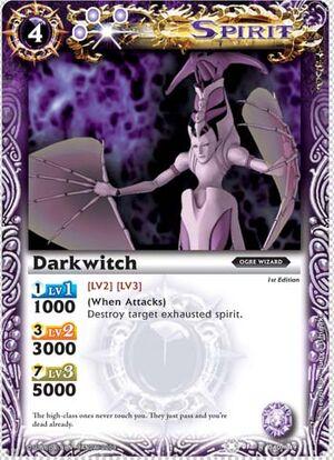 BS01 -battle spirits set 1 -spirits. 300px-Darkwitch2