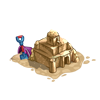 Sand Castle Stage2-icon