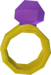 Ring of slaying detail