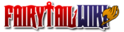 Fairy Tail Wiki Logo Big