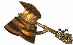 Barroth Hammer