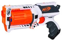 Nerf Whiteout Series Maverick - 03