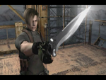 Leon s.. kennedy