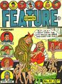 Feature Comics Vol 1 41