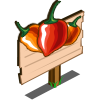 Habanero Chili Mastery Sign-icon