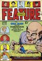Feature Comics Vol 1 123