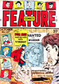 Feature Comics Vol 1 127