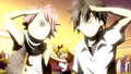 Natsu and Gray's reaction to Lucy's Garden.png