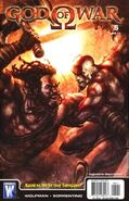 God of War Vol 1 5