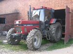 Case IH 1255 XL