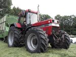 Case IH 1455 XL