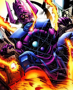 Galactus (Earth-616)