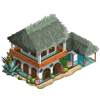 Beach Villa-icon