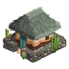 Mayan Thatched-icon