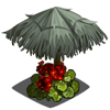 Thatched Shelter-icon