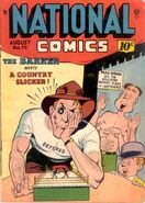 National Comics Vol 1 73