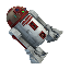 Astromech Part Pack I 64