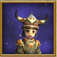 Hat DragonRider's Utility Helm (Level 60) Female