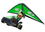 Luigi MK7