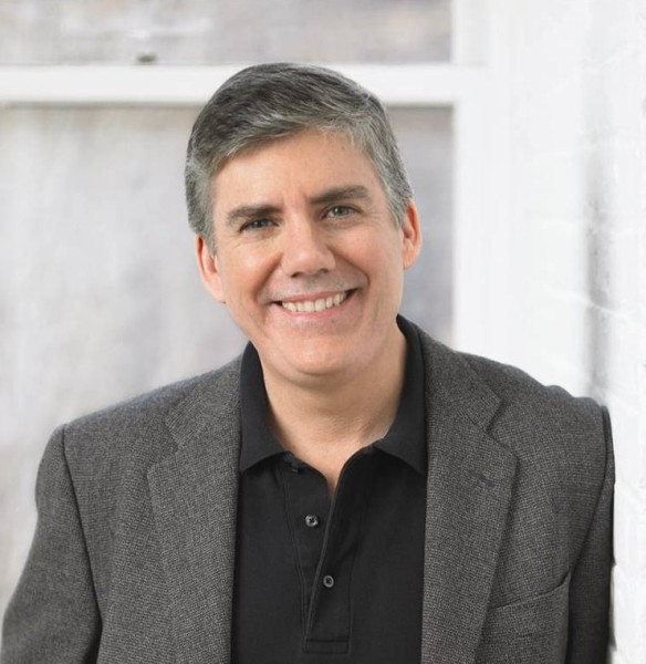 Rick Riordan Net Worth