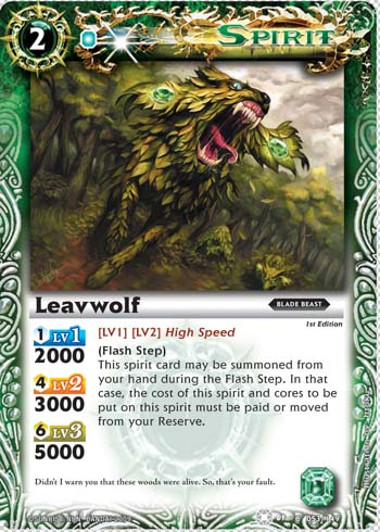 The First of many Leavwolf2