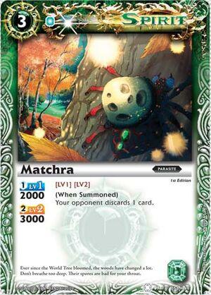 BS01 -battle spirits set 1 -spirits. 300px-Matchra2