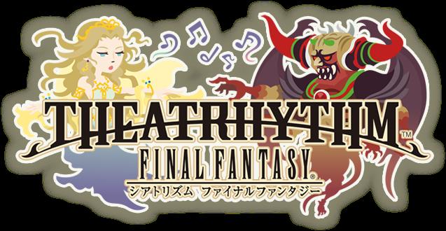 Theatrhythm Final Fantasy - The Final Fantasy Wiki has more Final