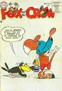 Fox and the Crow Vol 1 24
