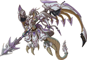FFXII RW Bahamut