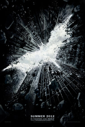 TheDarkKnightRises TeaserPoster